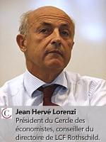 Jean Hervé Lorenzi
