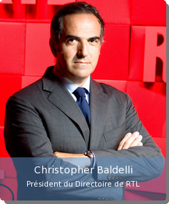 Christopher Baldelli