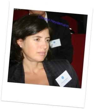 Intervention de Christel Heydemann , Executive VP Human Resources, Alcatel