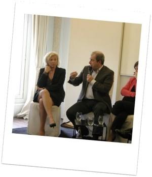 Laurent Choain - Quelle éducation pour les dirigeants ?