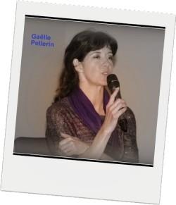 Gaëlle Pellerin