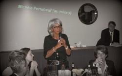 Michèle Ferrebeuf