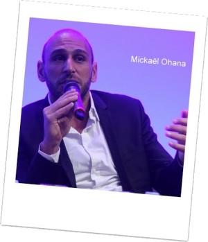 Mickaël Ohana