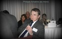 Philippe Achalme