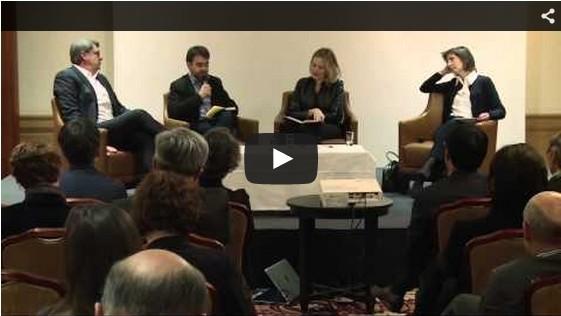 Vidéo et compte-rendu du 24 mars 2015 : « Shared value : Témoignages de dirigeants »