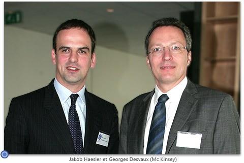277-Jakob Haesler et Georges Desvaux (Mckinsey)