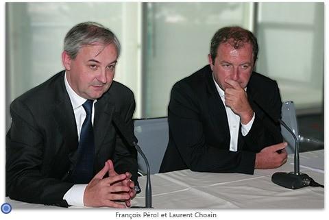 282-François Pérol et Laurent Choain