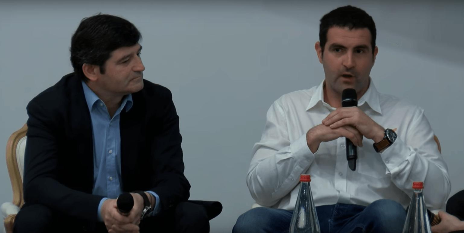 Alain-François Pialat et Xavier Feuillée, Comment Mettre l'Humain en Equation