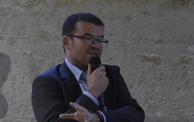Intelligences Stratégique et Spirituelle : Erwan Devèze