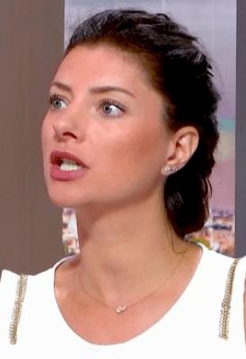 Elodie MIELCZARECK