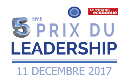 PRIX DU LEADERSHIP