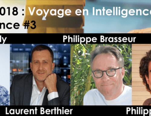 Voyage en Intelligences : Emotionnelle, Créative, Pédagogique, Multiples…