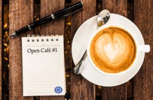Open Café du 14.03.2019
