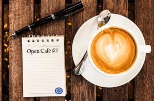 Open C #2