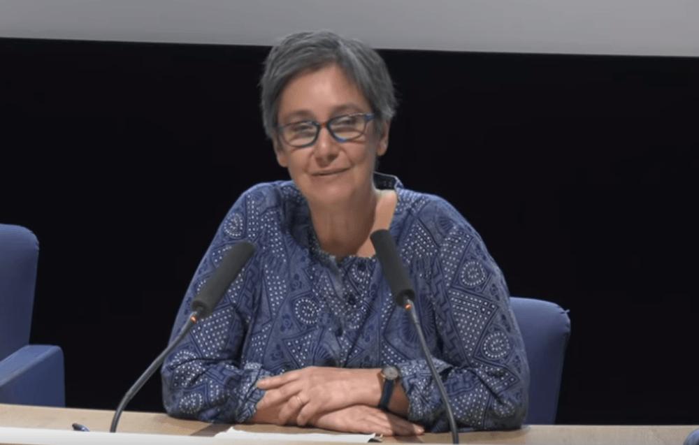 Intelligence Spirituelle : Pauline Bebe
