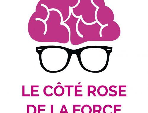 Le côté Rose de la Force : les Femmes au Cœur de l'Innovation par Dominique Barreau