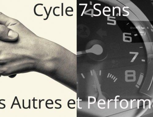 Cycle 7 Sens : Sens des Autres et Performance