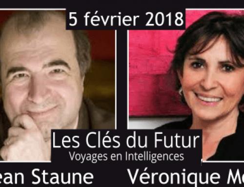 Les Clés du Futur : Voyages en Intelligences