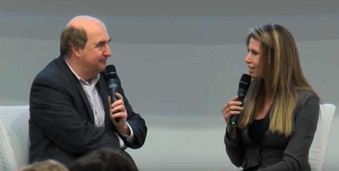 Les Clés du Futur : Jean Staune