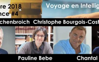 Voyage en Intelligences C4.WEB