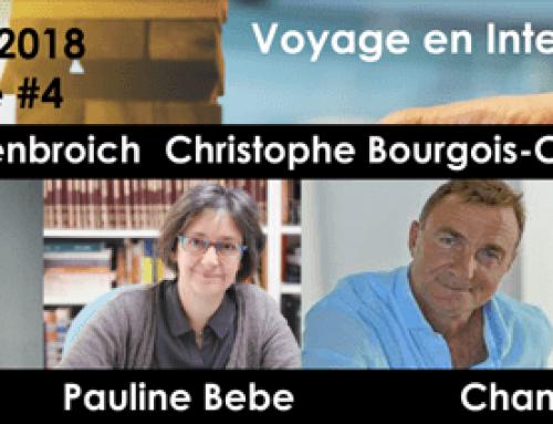 Voyage en Intelligences : Spirituelle, Relationnelle, Corporelle, Multiples…