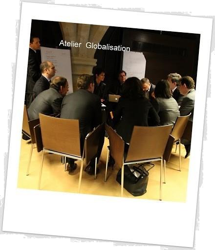 Atelier La Globalisation