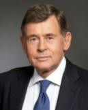 Prix du Leadership 2014 à Georges Plassat, PDG de Carrefour