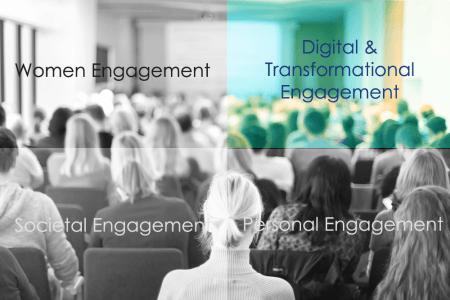 Réinventons le leadership à l'ère digitale