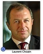 Laurent Choain