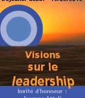 Visions sur le leadership : 15 juin 2012